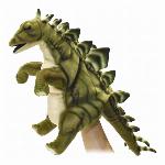安全性・本物のような質感・ HANSA 製品『ハンドパペット ギガノトサウルス5..