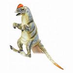 安全性・本物のような質感・ HANSA 製品『ハンドパペット ティラノサウルス ..