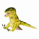 安全性・本物のような質感・ HANSA 製品『ハンドパペット ティラノサウルス(..