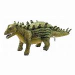 安全性・本物のような質感・感触にこだわった HANSA 製品『ムッタブラサウルス..