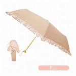 折傘ボーダーフリル