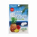 灼熱対策塩タブレットパイン味33g