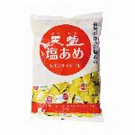 天塩の塩あめ レモンサイダー味1kg