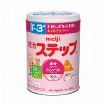 粉ミルク 明治 ステップ 大缶 meiji step