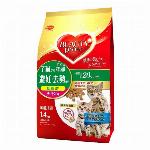 日本ペット ビューティープロ キャット 避妊・去勢後用 チキン味 1.4kg