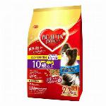ビューティープロドッグ 犬用 10歳以上 国産 2.3kg(小分け6袋)1袋 日本ペットフード