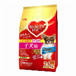 日本ペットフード ビューティープロドッグ 子犬用12ヶ月頃まで 2.5kg