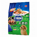 日本ペットフード コンボ ドッグ 低脂肪 ササミ・野菜ブレンド 920g