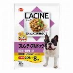 日本ペットフード ラシーネ 犬用 フレンチ・ブルドッグ 1.6kg(200g×8袋)国産 1袋 日本ペットフード