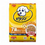ビタワン 犬用 7歳以上 シニア 6kg 1袋 日本ペットフード