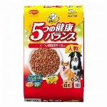 ビタワン 犬用 大粒 5つの健康バランス ビーフ味・野菜入り 6.5kg 1袋 日本ペットフード