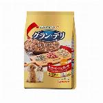 日本ペット ミオ ドライミックス 毛玉対応 11歳以上 かつお味 1.2kg