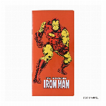 MARVEL IRON MAN / HP 方眼 L