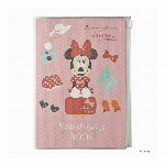 ディズニー家計簿 A5/ミニー