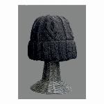 完全HANDMADEのWOOLの帽子