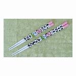 【うまい棒箸】ランチケース箸セット