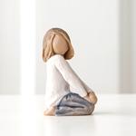 ウィローツリー彫像 【Lots of Love】 - たくさんの愛