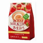 日東紅茶 ロイヤルミルクティー あまおう 10本入