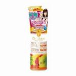 DETクリア ブライト&ピール ピーリングジェリー〈ミックスフルーツの香り〉180ml