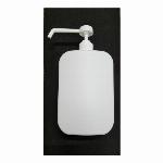 アルコール対応 [ポンプ式シャワーボトル] 1000ml