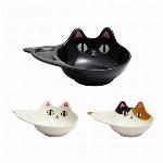 ■磁器単品■猫3兄弟ボール(3種)