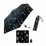 自動開閉折りたたみ傘< MIZU >【晴雨兼用】