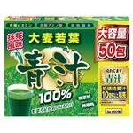 {売れ筋} 乳酸菌+酵素 国産大麦若葉青汁 【混載2ケース】※条件あり