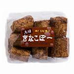 手作り麩菓子 カシスぼー(青森県産カシス使用) 【混載4ケース単位】 ※条件あり