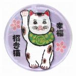 まねき猫マグネット 招き猫 幸福 日本のお土産