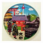 マグネット歌舞伎 日本のお土産