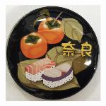 マグネット奈良 柿の葉寿司