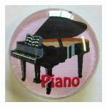 ピアノマグネット ピアノ  楽器マグネット