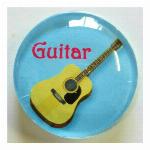 マグネットギターBK 楽器