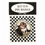 猫ピンバッチ ねこピンズ ピアノ Cat  piano  猫イラスト Cat Pins