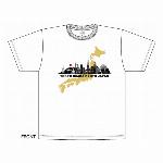 【特価30%OFF】祭りTシャツ 黒  和柄Tシャツ 日本のお土産