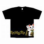 日本Tシャツ 白  S
