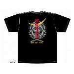 【特価20%OFF】伊達Tシャツ 黒