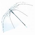 ビニール傘 70cm 60本セット ジャンプ 白手元 グラス骨 PG7000