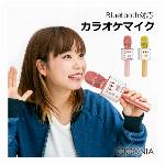 CICONIA カラオケミュージックマイク WMP-002