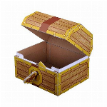 hacomo 工作の素 宝箱