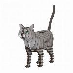 hacomo GRID ペルシャ猫 ダンボール工作キット