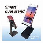 スマホスタンド タブレット 卓上 折りたたみ 滑り止め 撮影 充電 自由調整 伸縮 携帯スタンド おしゃれ