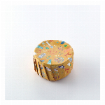横浜ハイカラ 缶詰スィーツ チーズケーキ イエローパッケージ