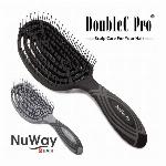 NuWay Double C Pro ヘアブラシ ダブルCプロ ニューウェイ