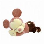 ディズニー クラシック プー 添い寝枕