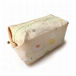 wagashi 和菓子 ボックスポーチ 1月 好文花