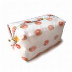 wagashi 和菓子 ボックスポーチ 9月 兎饅