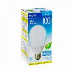 電球形蛍光ランプ 100W形 E26