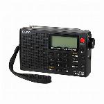 AM・FM高感度ラジオ