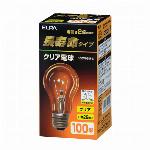 電球形蛍光ランプ 40W形 E26
